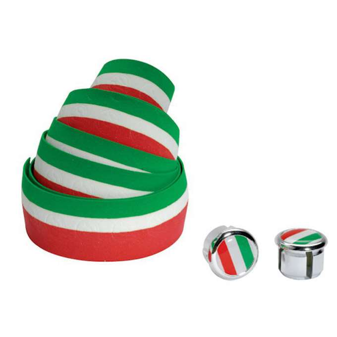 FLAG RIBBON NASTRO MANUBRIO