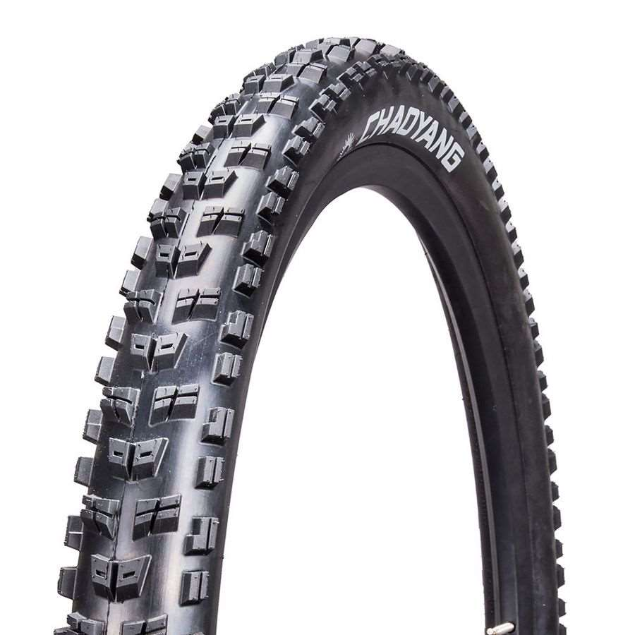 ROCK WOLF 27.5 120TPI TUBELESS READY ENDURO