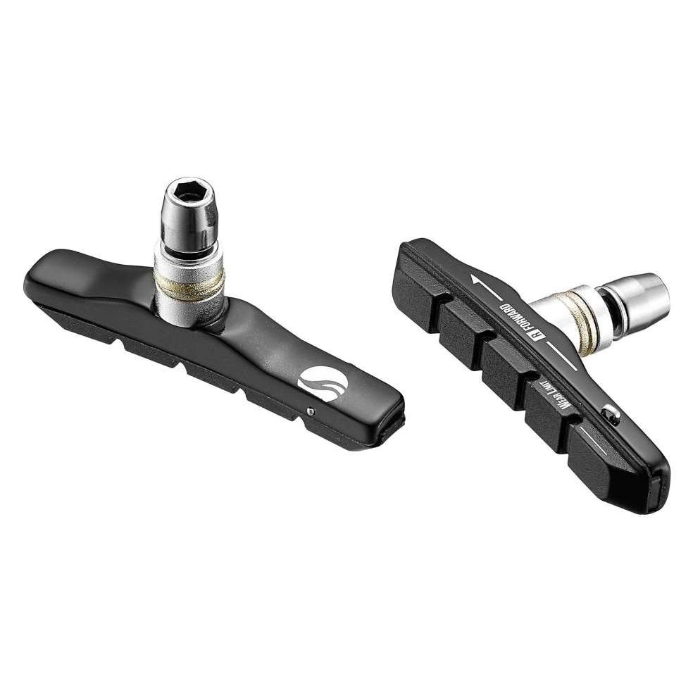 V-BRAKE PAD/HOLDER PATTINI E SUPPORTI FRENO V-BRAKE