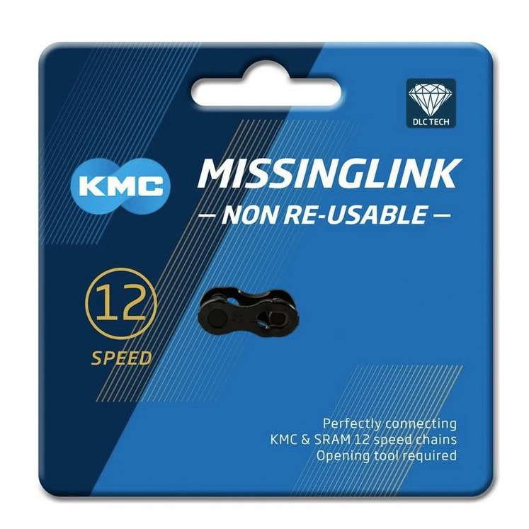 MISSINGLINK - NON RE-USUABLE - FALSA MAGLIA 12V