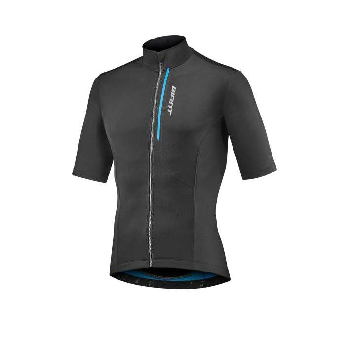 DIVERSION SS MAGLIA MANICHE CORTE WATERPROOF E WINDPROOF