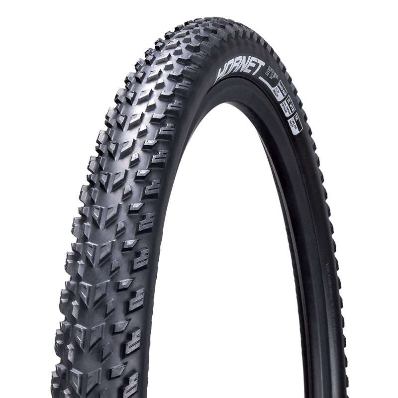 HORNET 29 COPERTONE X-COUNTRY 120TPI TUBELESS READY NERO